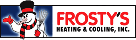 Call Frosty's Heating and Cooling, Inc. for reliable AC repair in Alexandria VA